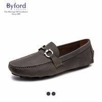Giày lười Nam chính hãng Byford PAX - England