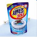 Bột vệ sinh tẩy lồng máy giặt cao cấp Hàn Quốc
