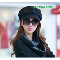 nón mũ BERET nữ Hàn Quốc cao cấp HNN120