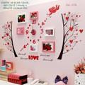 Khung ảnh cây tình yêu KA51