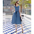 Jumpsuit quần váy MS255 - Có 3 màu lựa chọn