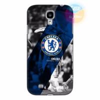 Ốp lưng Samsung Galaxy S4 in hình CLB Chelsea