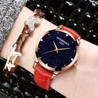 Đồng hồ nữ dây da ONTHEEDGE RZY520
