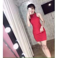 Đầm Ôm Hotgirl Hot