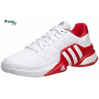 Giày tennis Adidas Barricade olympic Boost