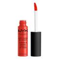 Son kem NYX Professional Makeup Soft Matte Lip Cream Morocco SMLC22