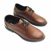 Giày tây nam da thật kiểu dáng trẻ trung năng động AD2068N