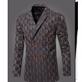 áo khoác blazer kẻ sọc Mã: NK1038