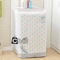 Áo Trùm Máy Giặt Vải Trong Cửa Trên
