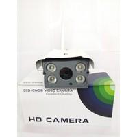 Camera Camhi IP ngoài trời HD