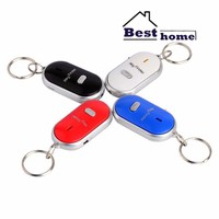 Móc khóa huýt sáo tìm đồ Finder Key