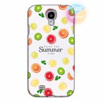 Ốp lưng Samsung Galaxy S4 in hình Enjoy The Summer
