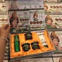 Bộ mỹ phẩm danxuenilan hoàng cung đặc trị nám tàn nhang lâu năm