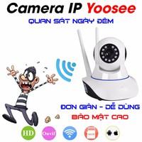 Camera Wifi Yoosee - Camera Yoosee HD