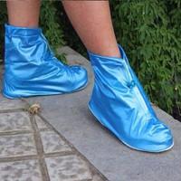Ủng đi mưa nước Bọc giày đi mưa Hà Nội Ủng đi mưa nhựa