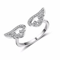 Nhẫn đôi cánh Thiên Thần