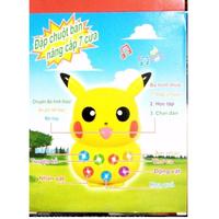 Đồ chơi thông minh Pikachu cho bé