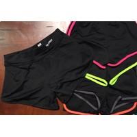 TT71 - Quần short thể thao nữ tập Gym Yoga Aerobic