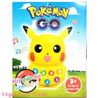 Đồ chơi thông minh pikachu cho trẻ