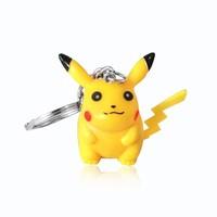 Móc khoá Pikachu siêu dễ thương