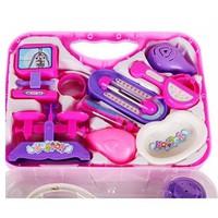Bộ đồ chơi bé tập làm bác sĩ cho trẻ em - Đồ chơi bác sĩ