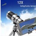 lens điện thoại
