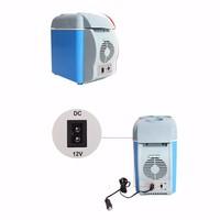 Tủ lạnh xe hơi mini 7.5L