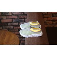 giày lười cho bé - giày lưới thoáng mát - giày sneaker cho bé trai