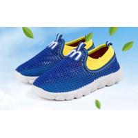 giày lưới thoáng mát cho bé - giày sneaker cho bé - giày dép
