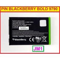 PIN BLACKBERRY BOLD 9790