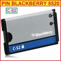 PIN BLACKBERRY 8520