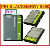 PIN BLACKBERRY 8900