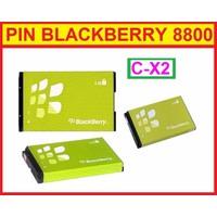 PIN BLACKBERRY 8800