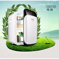 Tủ lạnh mini Kemin 15L