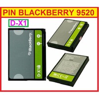PIN BLACKBERRY 9520
