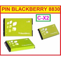 PIN BLACKBERRY 8830