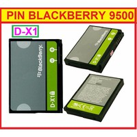 PIN BLACKBERRY 9500