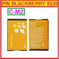 PIN BLACKBERRY 8220