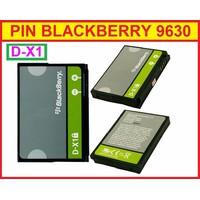 PIN BLACKBERRY 9630
