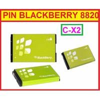 PIN BLACKBERRY 8820