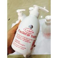 Sữa non kích trắng Federal Bath  500ml - Pháp