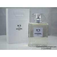 Nước hoa Nữ Chanel No.5 LEAU thế hệ mới 50ml