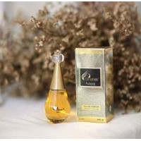 Nước hoa chính hãng mùi hương dễ chịu