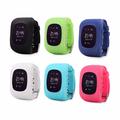Đồng hồ đeo tay gọi điện quản lý bé Q50