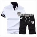 Bộ quần áo thể thao nam kiểu dáng thời trang 143