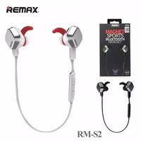[Chính Hãng] Tai Nghe Bluetooth Remax RB-S2