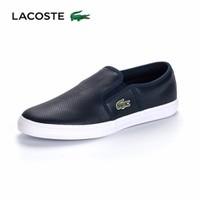 Giày da lười nam chính hãng Lacoste - Pháp