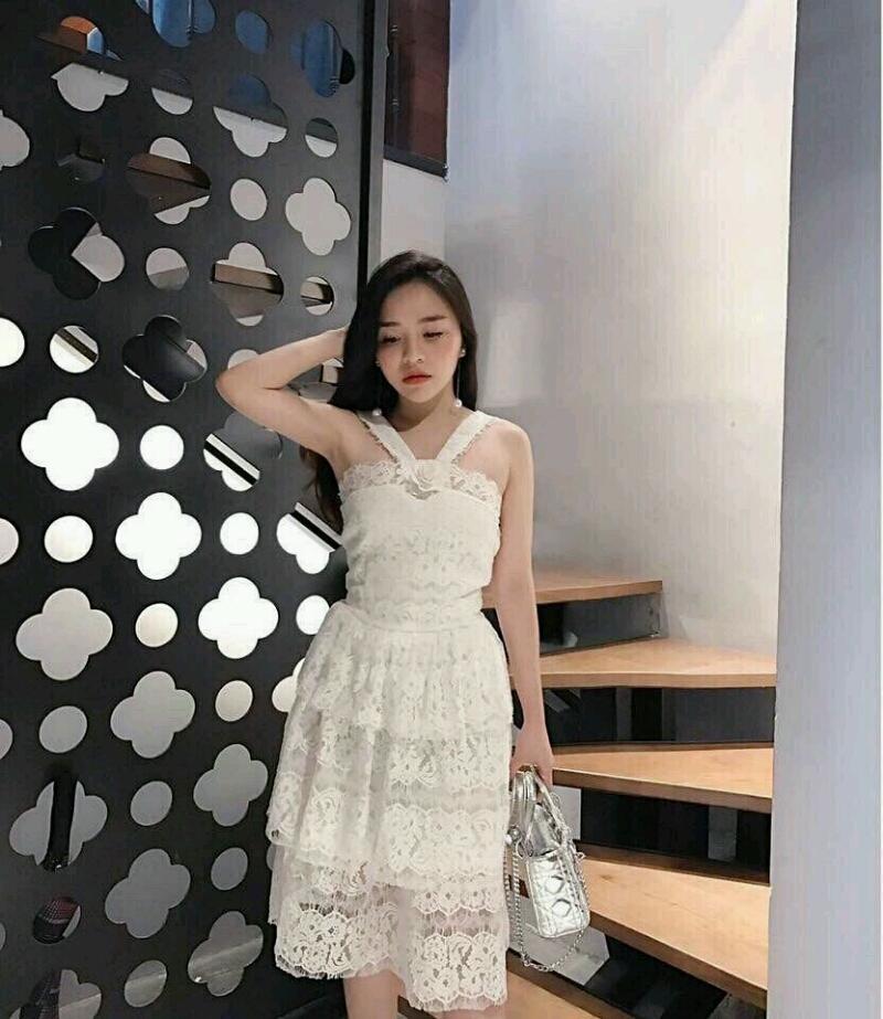 Dam xoe ren tang ket bong _hang thiet ke tai Minh Manh