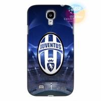 Ốp lưng Samsung Galaxy S4 in hình CLB Juventus