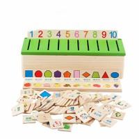 Bộ đồ chơi phát triển trí thông minh cho bé yêu